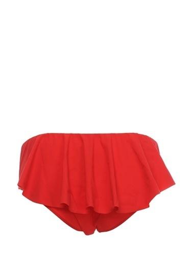 Araks Bikini Alt Kırmızı